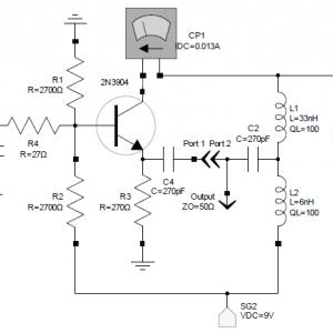 طراحی و ساخت اسیلاتورهای کنترلشونده با ولتاژ