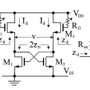 پروژه نوسانساز کنترل شونده با ولتاژ