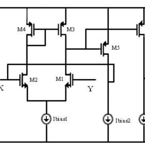 ناقلهای جریان نسل دوم با ولتاژ و توان پایین