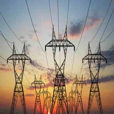 مهندسی برق قدرت
