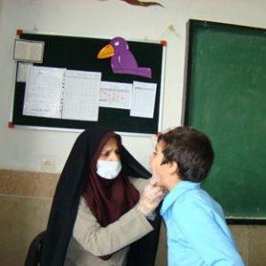 اهمیت بهداشت در مدرسه و اصول بهداشتی