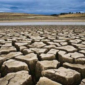 مهمترین عوامل و نتایج کمبود آب در ایران