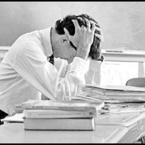 اشاره ای به علل خستگی معلمان در کلاس درس