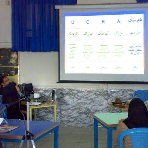 رسانه های آموزشی در فرایند تدریس