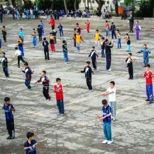 راهکارهایی برای ارتقای تربیت بدنی مدارس